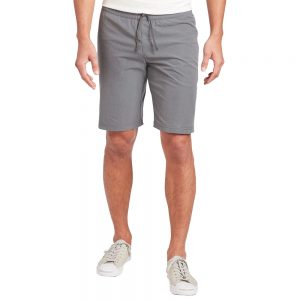 KUHL Men's Freeflex Shorts, Metal