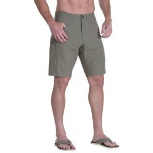 KUHL Men's Mutiny River Shorts, Koyote