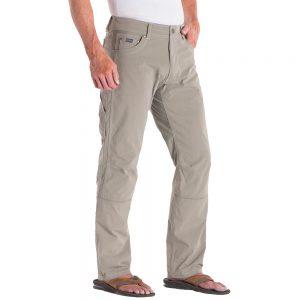 KUHL Men's Radikl Pants, Desert Khaki