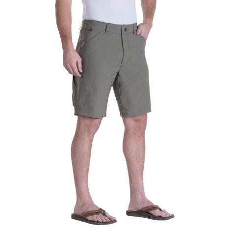 KUHL Men's Renegade Shorts, Khaki