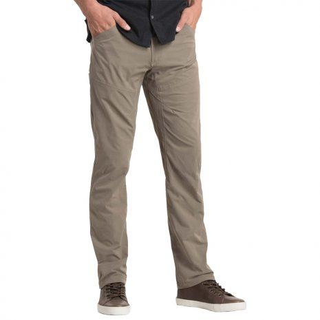 KUHL Men's Silencr Pants, Storm Khaki