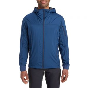 KUHL Men's The One Hoody, Storm Blue