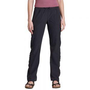KUHL Women's Freeflex Move Pants, Koal