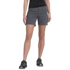 KUHL Women's Splash 5.5 Shorts, Shadow