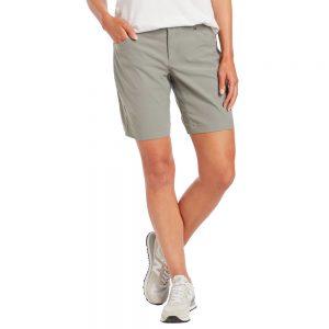 KUHL Women's Trekr Shorts, Stone