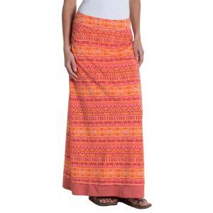 KUHL Women's Karisma Skirt, Guava