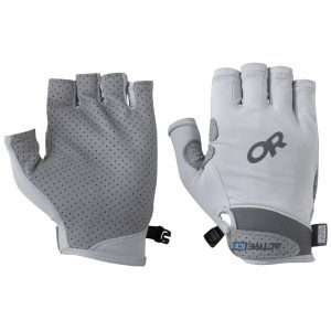 OUTDOOR RESEARCH ActiveIce Chroma Sun Gloves, Alloy