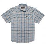 HOWLER BROS Men's H Bar B Tech Shirt