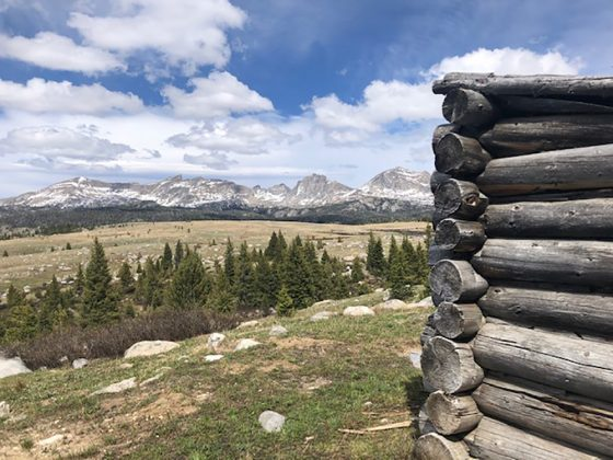 Trailhead Conditions Report 6/19/2020