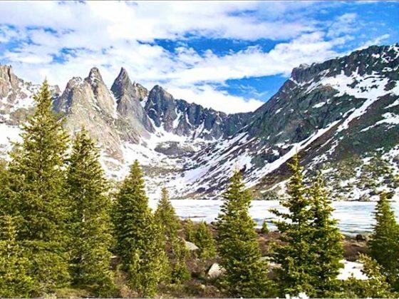 Trailhead Conditions Report 7/3/2020
