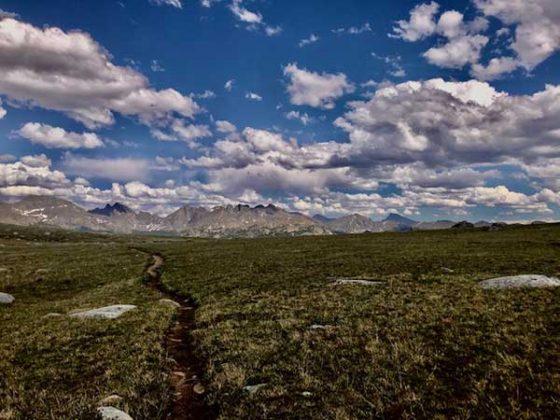 Trailhead Conditions Report 7/11/2020