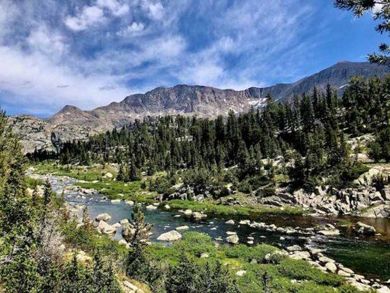 Trailhead Conditions Report 7/15/2020