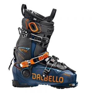 DALBELLO Men's Lupo AX 120 Ski Boot - 2021