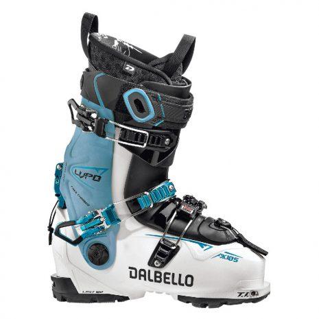 DALBELLO Women's Lupo AX 105 Ski Boot - 2021