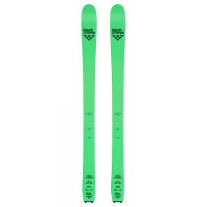 BLACK CROWS Men's Navis Freebird Skis - 2021