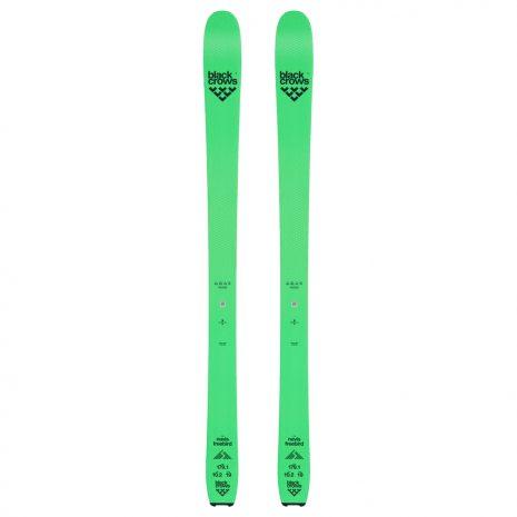 BLACK CROWS Men's Navis Freebird Skis - 2021
