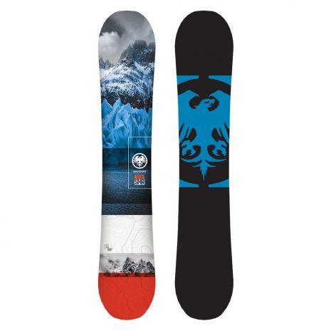 NEVER SUMMER Snowtrooper Snowboard - 2021