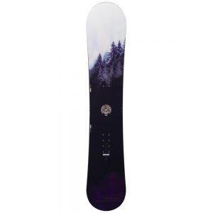 ROSSIGNOL Women's Gala All Mountain Snowboard -2021