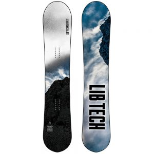 LIB TECH Cold Brew Snowboard - 2021