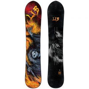 LIB TECH Skunk Ape Snowboard - 2021