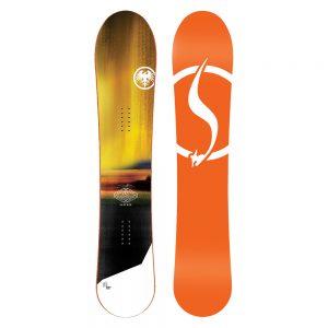 NEVER SUMMER Harpoon Snowboard - 2021