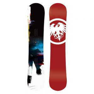 NEVER SUMMER Men's ProtoSynthesis Snowboard 2021