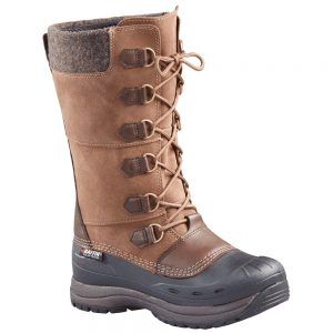 BAFFIN Women's Marli Insulated Boots, Brown
