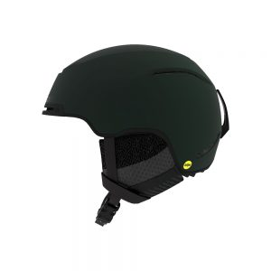 Giro Men's Jackson MIPS Helmet Matte Well Green