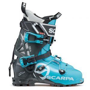 Scarpa Gea Ski Boot 2021