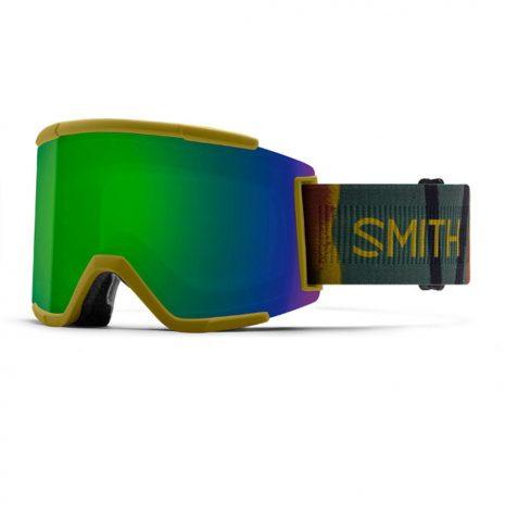 Smith Men's Squad XL Spray Camo