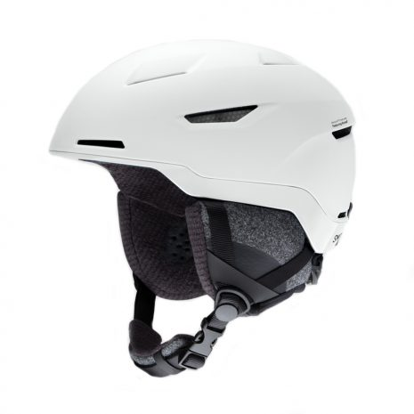 Smith Women's Vida Helmet Matte Satin White