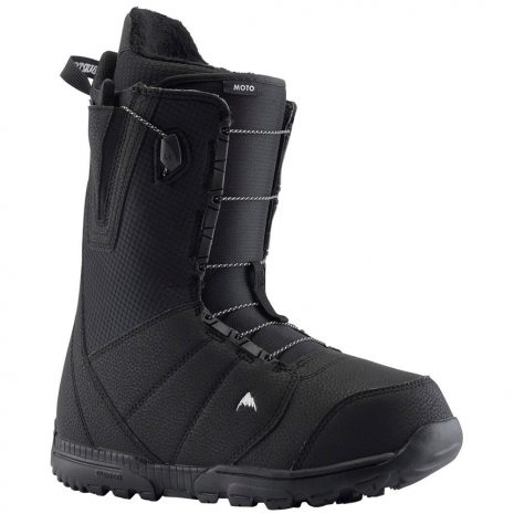 BUTON Men's Moto Snowboarding Boots - 2021