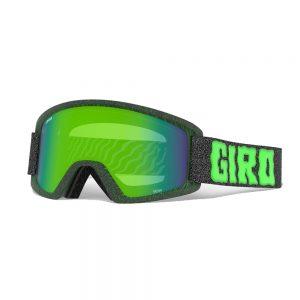 Giro Semi Goggle Green Cosmic Slime