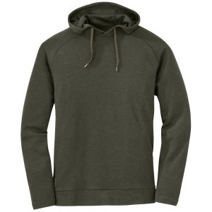 OUTDOOR RESEARCH Men's Blackridge Hoody, Juniper