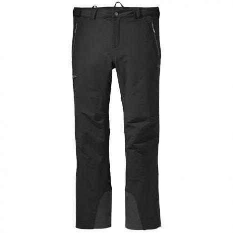 OUTDOOR RESEARCH Men's Cirque II Pants, Black