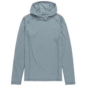 OUTDOOR RESEARCH Men's Echo Hoodie, Lead