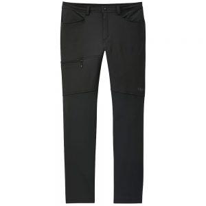 OUTDOOR RESEARCH Men's Methow Pants, Black