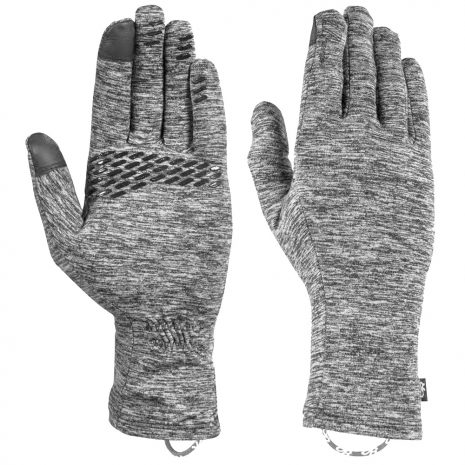 OUTDOOR RESEARCH Women's Melody Sensor Gloves, Black Heather