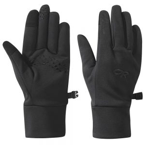 OUTDOOR RESEARCH Women's Vigor Midweight Sensor Gloves, Black