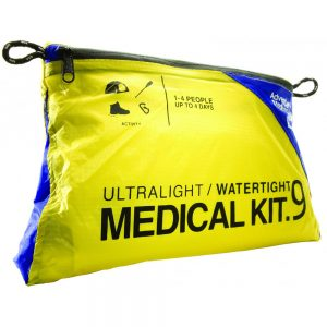 Adventure Medical Kits Ultralight/Watertight .9