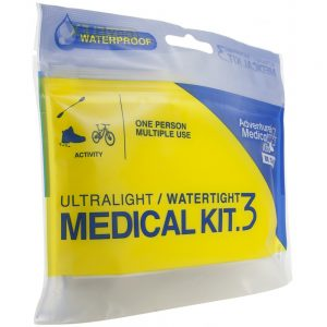 Adventure Medical Kits Ultralight/Watertight .3