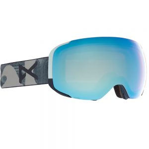 Anon M2 Goggle Ty Williams Perceive Variable Blue