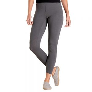 Toad & Co Lean Leggings Soot