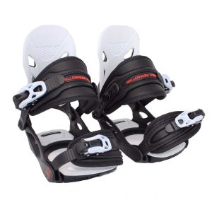 M3 Kid's Helix Jr. Snowboard Binding