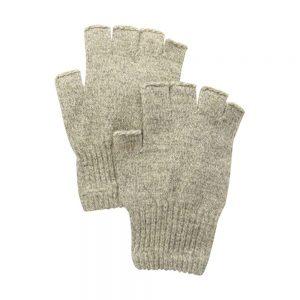 fox river wool fingerless gloves