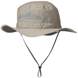 OUTDOOR RESEARCH Kids' Helios Sun Hat, Sandstone