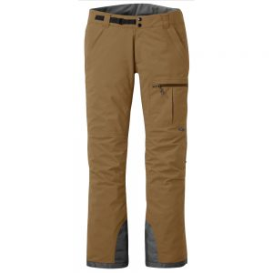 OUTDOOR RESEARCH Women's Blackpowder II Pants, Coyote