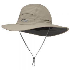 OUTDOOR RESEARCH Sombriolet Sun Hat, Khaki