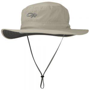 OUTDOOR RESEARCH Helios Sun Hat, Khaki