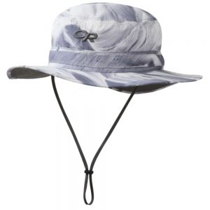 OUTDOOR RESEARCH Printed Helios Sun Hat, Painted Hills